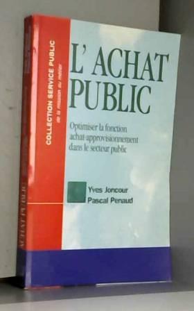 L'achat public