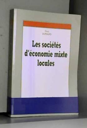 Les sociétés d'économie...