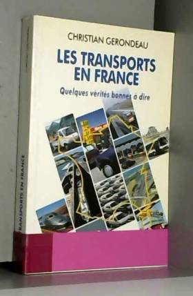 Les transports en France :...