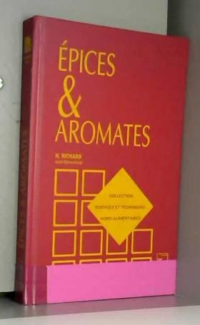 Epices et aromates