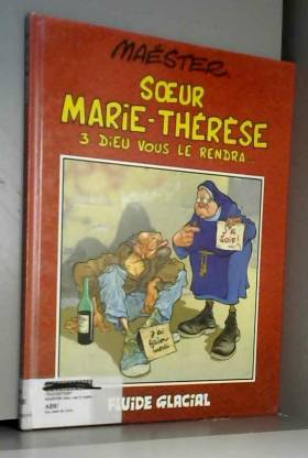 Soeur Marie-Thérèse des...