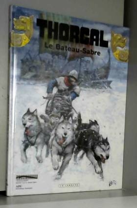 Thorgal - tome 33 - Le...