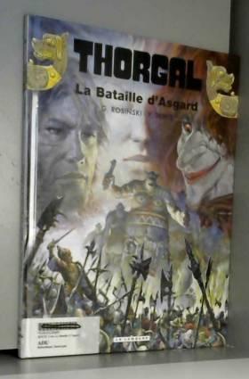 Thorgal - tome 32 - La...