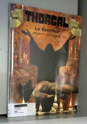 Thorgal, Tome 29 : Le...