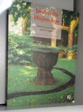 Jardins du Moyen Âge