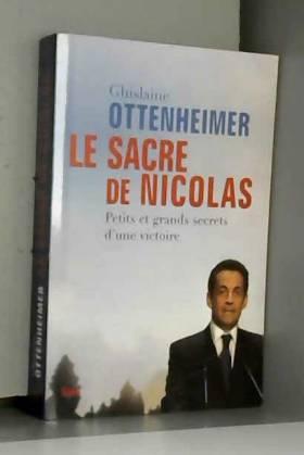 Le sacre de Nicolas :...