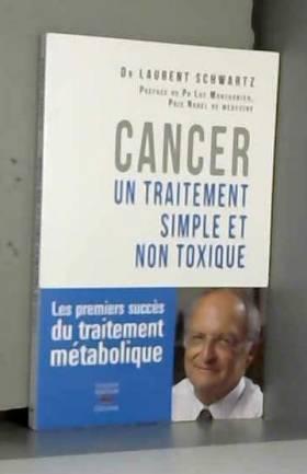 Cancer : un traitement...