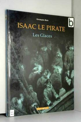 Isaac le Pirate, tome 2 :...