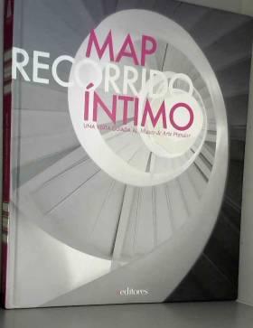 Marcela Aguilary maya - map recorrido intimo una visita guiada al museo de arte popular