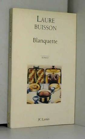 Laure Buisson - Blanquette