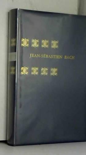 Collectif - Jean-Sebastien Bach