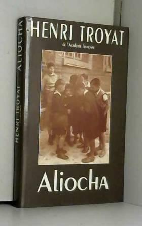 collectif - Aliocha