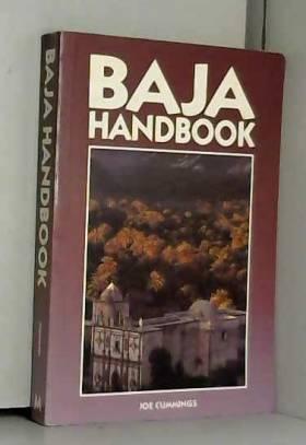 Joe Cummings - Baja Handbook