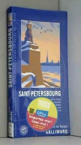 Collectifs - Russie:Saint-Pétersbourg: Forteresse Pierre-et-Paul, île Vassilievski, musée de l'Ermitage,...