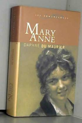 Du Maurier Daphne - Mary Anne