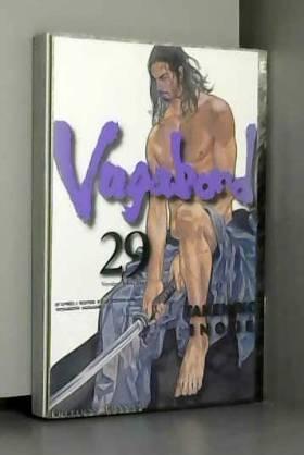 INOUE Takehiko - Vagabond Vol.29