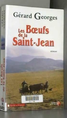 Gérard GEORGES - Les Boeufs de la Saint-Jean