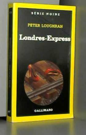 Peter Loughran - Londres-Express