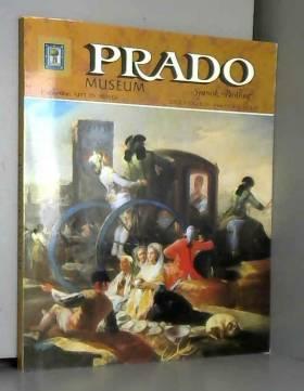 JAVIER COSTA CLAVELL - Prado Museum Spanish Painting