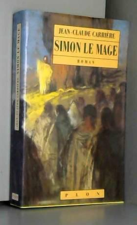 Jean-Claude CARRIERE - Simon le mage