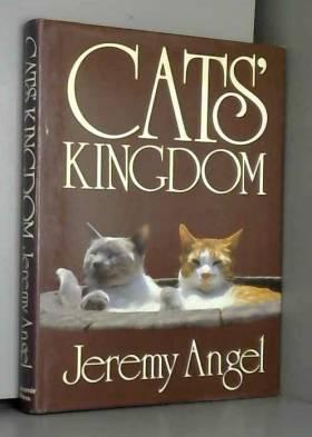 Jeremy Angel - Cats' Kingdom