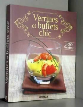 Editions ESI - Verrines et buffets chic