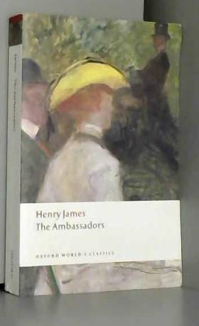 Henry James - The Ambassadors