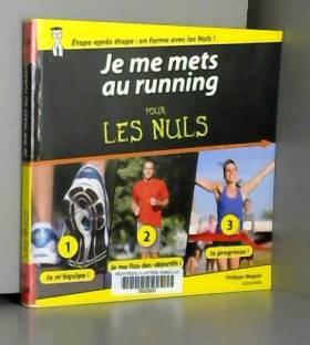 Philippe MAQUAT - Je me mets au running pour les Nuls