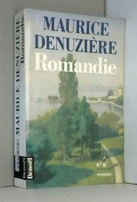 Maurice Denuzière - Romandie