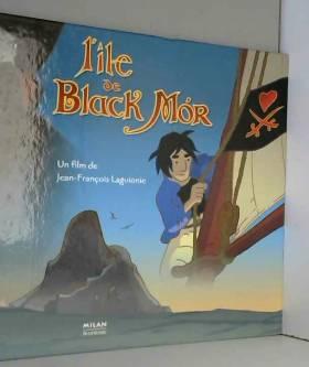 Géraldine Krasinski - L'Île de Black Mor