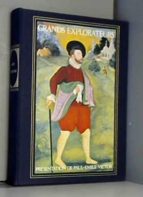 Paul Emile Victor - Grands explorateurs / Victor, Paul Emile / Réf: 29045