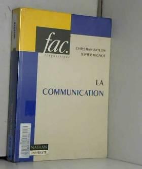 Baylon - La communication