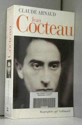 Claude Arnaud - Jean Cocteau