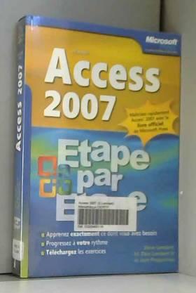Steve Lambert - Access 2007