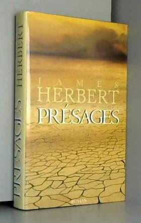 James Herbert - Présages