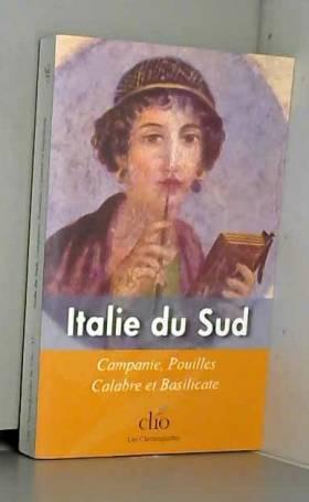 Conrad Philippe - Italie du Sud - Campanie, pouilles, Calabre et Basilicate - Les chronoguides de Clio - 21