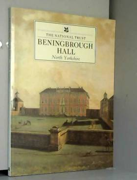 Jacob Simon - Beningbrough Hall: North Yorkshire