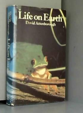 David Attenborough - Life on Earth