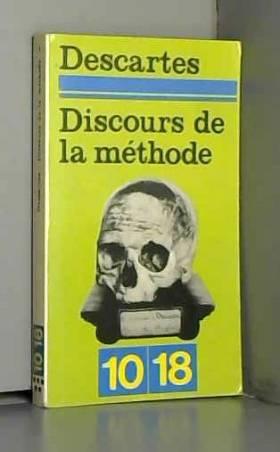 R Descartes - Discours de la Methode suivi des Medatitions