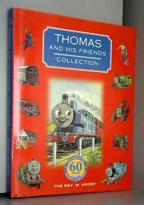 Rev. Wilbert Vere Awdry - Thomas and His Friends Collection