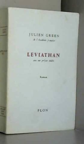 GREEN JULIEN - Leviathan