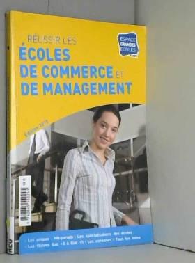 Didier Visbecq - Réussir les écoles de commerce et de management